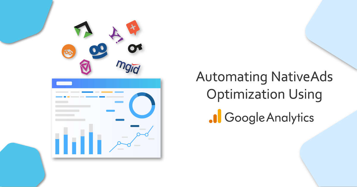 Automating NativeAds Optimization Using Google Analytics