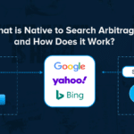 how does native to search arbitrage work